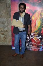 Resul Pookutty at the Screening of the film Rang Rasiya in Lightbox on 5th Nov 2014 (26)_545b84000c590.JPG
