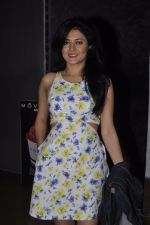 Sonal Sehgal at the premiere of the film Interstellar in PVR Imax, Mumbai on 5th Nov 2014 (8)_545b7e87507f9.JPG
