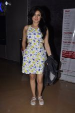 Sonal Sehgal at the premiere of the film Interstellar in PVR Imax, Mumbai on 5th Nov 2014 (4)_545b7e82f3d3c.JPG