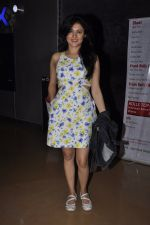 Sonal Sehgal at the premiere of the film Interstellar in PVR Imax, Mumbai on 5th Nov 2014 (7)_545b7e86751fd.JPG