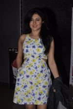 Sonal Sehgal at the premiere of the film Interstellar in PVR Imax, Mumbai on 5th Nov 2014 (9)_545b7e88557fc.JPG