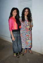 Sunita Gowariker at the special screening of Chaar Sahibzaade in Sunny Super Sound on 5th Nov 2014 (68)_545b7ca0ca151.JPG