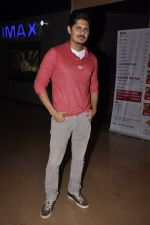 Vishal Malhotra at the premiere of the film Interstellar in PVR Imax, Mumbai on 5th Nov 2014 (15)_545b7f95d8b11.JPG