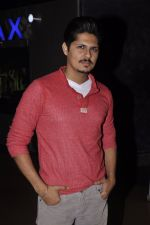 Vishal Malhotra at the premiere of the film Interstellar in PVR Imax, Mumbai on 5th Nov 2014 (16)_545b7f96ae974.JPG