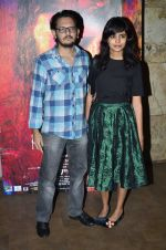 Vishesh Bhatt at the Screening of the film Rang Rasiya in Lightbox on 5th Nov 2014 (49)_545b8466a3146.JPG