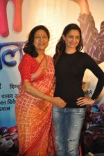 Aruna Irani, Shweta Kumar at Bol Baby Bol premiere in PVR, Mumbai on 6th Nov 2014 (32)_545c86be2670c.JPG