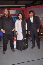Kavita Seth at Guvera app launch in Bungalow 9 on 6th Nov 2014 (16)_545c881139a46.JPG