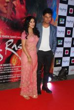 Nandana Sen, Randeep Hooda at Rang Rasiya premiere in Cinemax, Mumbai on 6th Nov 2014 (119)_545c8cd09d98d.JPG