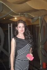 Yuvika Chaudhary at The Shaukeens premiere in PVR, Mumbai on 6th Nov 2014 (12)_545c8abf3046a.JPG