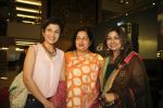 Anuradha Paudwal and Kavita Paudwal, & Mitali Singh at the launch of Pankaj Udhas new album Khamoshi Ki Aawaz in Phoenix Market City, Kurla on 7th Nov 2014_545de350b2be7.JPG