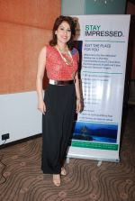 Amrita Raichand at Cake mixing Event in Holiday Inn on 8th Nov 2014 (16)_545f4c3dcbcde.JPG