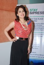Amrita Raichand at Cake mixing Event in Holiday Inn on 8th Nov 2014 (19)_545f4c4154a05.JPG