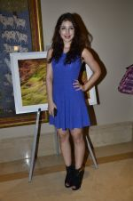 Anisa at Vikram Phadnis new film launch in Mumbai on 8th Nov 2014 (11)_545ed45b0c3bf.JPG