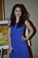 Anisa at Vikram Phadnis new film launch in Mumbai on 8th Nov 2014 (12)_545ed45c52260.JPG