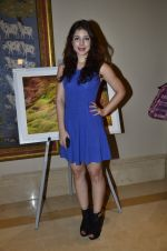 Anisa at Vikram Phadnis new film launch in Mumbai on 8th Nov 2014 (8)_545ed4581fb33.JPG