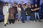 Bipasha Basu, Rana Daggubati, Vikram Phadnis, Sameer, Loy Mendonsa, _Shankar Mahadevan, _Ehsaan Noorani at Vikram Phadnis new film launch in Mumbai on 8th Nov 2014 (1 (108)_545ed4dae80ea.JPG