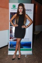 Giselle Thakral at Cake mixing Event in Holiday Inn on 8th Nov 2014 (10)_545f4d474c3e9.JPG