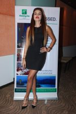 Giselle Thakral at Cake mixing Event in Holiday Inn on 8th Nov 2014 (11)_545f4d48994f7.JPG