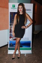 Giselle Thakral at Cake mixing Event in Holiday Inn on 8th Nov 2014 (13)_545f4d4a306b5.JPG