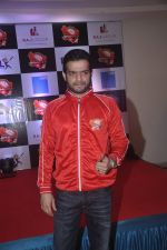 Karan Patel at Raj Joshilay bash in Levo, Mumbai on 8th Nov 2014 (48)_545f54e42a6cb.JPG