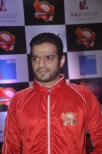Karan Patel at Raj Joshilay bash in Levo, Mumbai on 8th Nov 2014 (51)_545f54fbbfefa.JPG