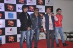 Raju Shrivastav at Raj Joshilay bash in Levo, Mumbai on 8th Nov 2014 (73)_545f54bde0b41.JPG
