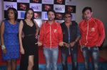 Suchitra Pillai, Kamya Punjabi, Karan Patel, Sumeet Raghavan, Rajiv Thakur at Raj Joshilay bash in Levo, Mumbai on 8th Nov 2014 (26)_545f54ecd6fe7.JPG