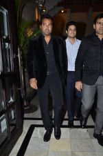 Leander Paes at Hello Hall of fame red carpet 2014 in Mumbai on 9th Nov 2014 (242)_54605fc815b83.JPG
