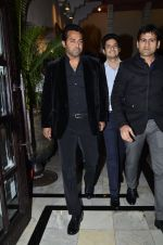 Leander Paes at Hello Hall of fame red carpet 2014 in Mumbai on 9th Nov 2014 (241)_54605fc42a92d.JPG