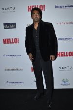 Leander Paes at Hello Hall of fame red carpet 2014 in Mumbai on 9th Nov 2014 (243)_54605fc97cf73.JPG
