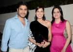 MAHEKA WITH VIKAS & Vikas BHALLA at Maheka Mirpuri birthday party on 8th Nov 2014_546061b99d76a.jpg