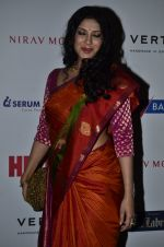 Nandana Sen at Hello Hall of fame red carpet 2014 in Mumbai on 9th Nov 2014 (284)_54606018ae84d.JPG