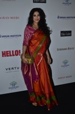 Nandana Sen at Hello Hall of fame red carpet 2014 in Mumbai on 9th Nov 2014 (285)_54605ff1a403c.JPG