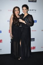 at Hello Hall of fame red carpet 2014 in Mumbai on 9th Nov 2014 (307)_54605fd98a877.JPG