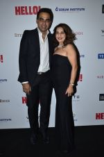 at Hello Hall of fame red carpet 2014 in Mumbai on 9th Nov 2014 (63)_54605f3a38174.JPG