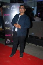 Deven Bhojani at Life Ok launches Puka in Sunny Super Sound on 10th Nov 2014 (18)_5461a33b56770.JPG