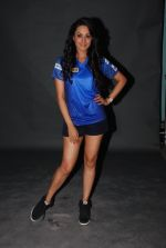 Anita Hassanandani at Chandigarh Club team actors BCL photo shoot in Mumbai on 11th Nov 2014 (44)_54636b2fb0e7c.JPG