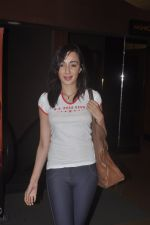 Feryna Wazheir at the screening of Garm Hava in Pvr on 11th Nov 2014 (67)_54636d1bd94d5.JPG