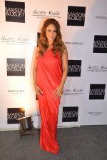 Gauri Khan_s The Design Cell and Maison & Objet cocktail evening in Lower Parel, Mumbai on 11th Nov 2014 (162)_546372c46276b.JPG