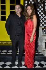 Gauri Khan_s The Design Cell and Maison & Objet cocktail evening in Lower Parel, Mumbai on 11th Nov 2014 (87)_546372bb31e9d.JPG