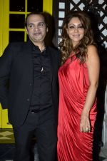 Gauri Khan_s The Design Cell and Maison & Objet cocktail evening in Lower Parel, Mumbai on 11th Nov 2014 (88)_546372bbde2d7.JPG