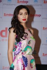 Mahira Khan Pakistani actress meet for Zindagi channel in Leela Hotel on 11th Nov 2014 (10)_54636de6ef047.JPG