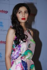 Mahira Khan Pakistani actress meet for Zindagi channel in Leela Hotel on 11th Nov 2014 (17)_54636e3dc2326.JPG