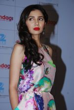 Mahira Khan Pakistani actress meet for Zindagi channel in Leela Hotel on 11th Nov 2014 (18)_54636deb638af.JPG