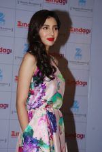 Mahira Khan Pakistani actress meet for Zindagi channel in Leela Hotel on 11th Nov 2014 (22)_54636dee6600c.JPG