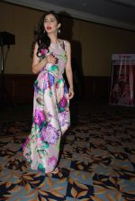 Mahira Khan Pakistani actress meet for Zindagi channel in Leela Hotel on 11th Nov 2014 (5)_54636de3a53cf.JPG