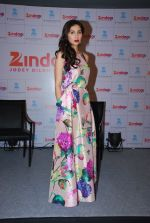 Mahira Khan Pakistani actress meet for Zindagi channel in Leela Hotel on 11th Nov 2014 (9)_54636de659e53.JPG