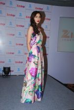 Mahira Khan Pakistani actress meet for Zindagi channel in Leela Hotel on 11th Nov 2014 (19)_54636dec0a8f9.JPG