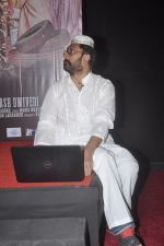 Mukesh Tiwari at Zed Plus film launch in Cinemax on 11th Oct 2014 (36)_54636fef27f85.JPG