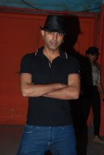 Raghu Ram at Chandigarh Club team actors BCL photo shoot in Mumbai on 11th Nov 2014 (10)_54636b7d53911.JPG